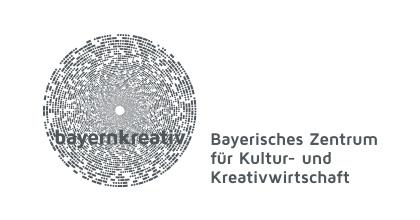 Bayerisches Zentrum für Kultur und Kreativwirtschaft Logo