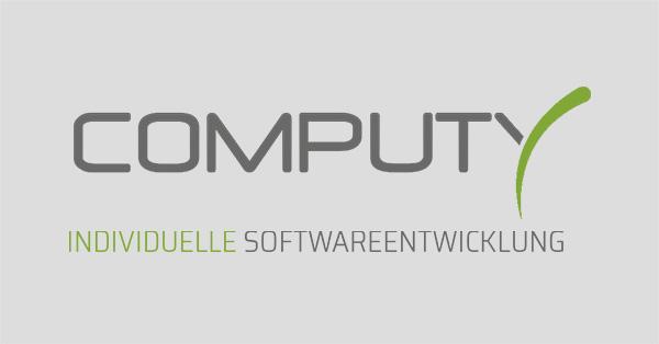 Computy Würzburg Logo