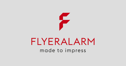 Flyeralarm Logo
