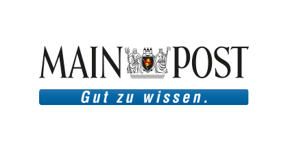 Main-Post Logo