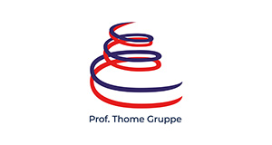Professor Thome Gruppe Logo