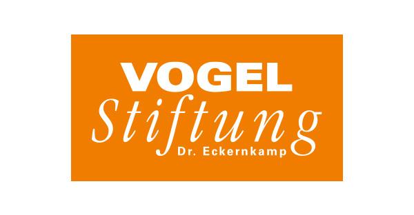 Vogel Stiftung Logo