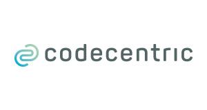 codecentric-AG-Logo