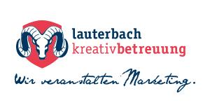 lauterbach krativbetreuung logo