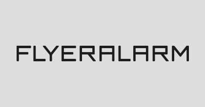 FLYERALARM GmbH Logo