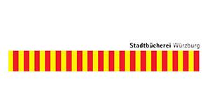 Stadtbücherei Würzburg Logo