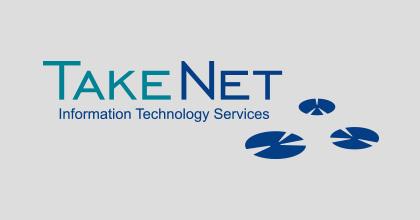 TakeNet GmbH Logo