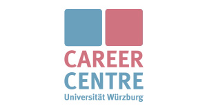 Logo Career Center Uni Würzburg