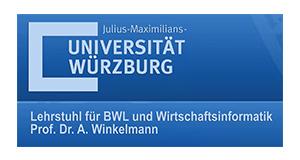 Uni Würzburg_Lehrstuhl Prof. Dr. Winkelmann