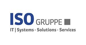 Iso Gruppe Logo