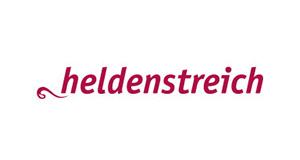 heldenstreich logo