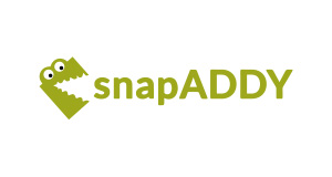 snapaddy GmbH Logo