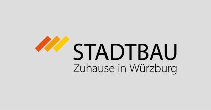 Stadtbau Würzburg Logo