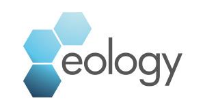 eology logo