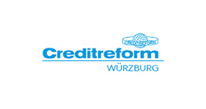 Creditreform Würzburg Logo
