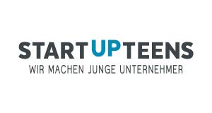 Startup Teens Logo
