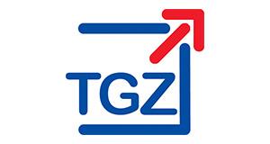 Technologie- und Gründerzentrum Würzburg TGZ Logo