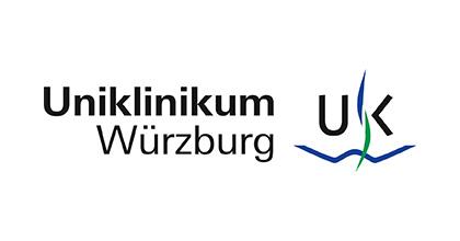 Uniklinikum Würzburg Logo