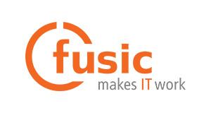 fusic Logo