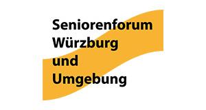 Seniorenforum würzburg logo