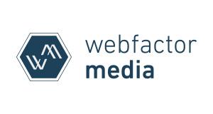 webfactor media logo