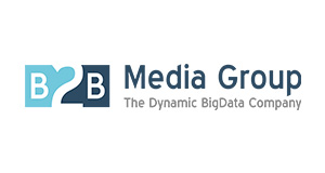 B2B Media Group Logo