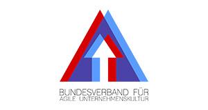 Bundesverband für agile Unternehmenskultur BVAGIL Logo