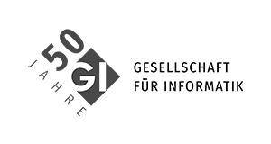 Gesellschaft für Informatik Logo