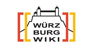 WürzburgWiki Logo