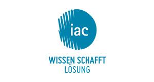 iac würzburg ev logo