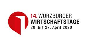 WürzburgerWirtschaftstage 2020 Logo