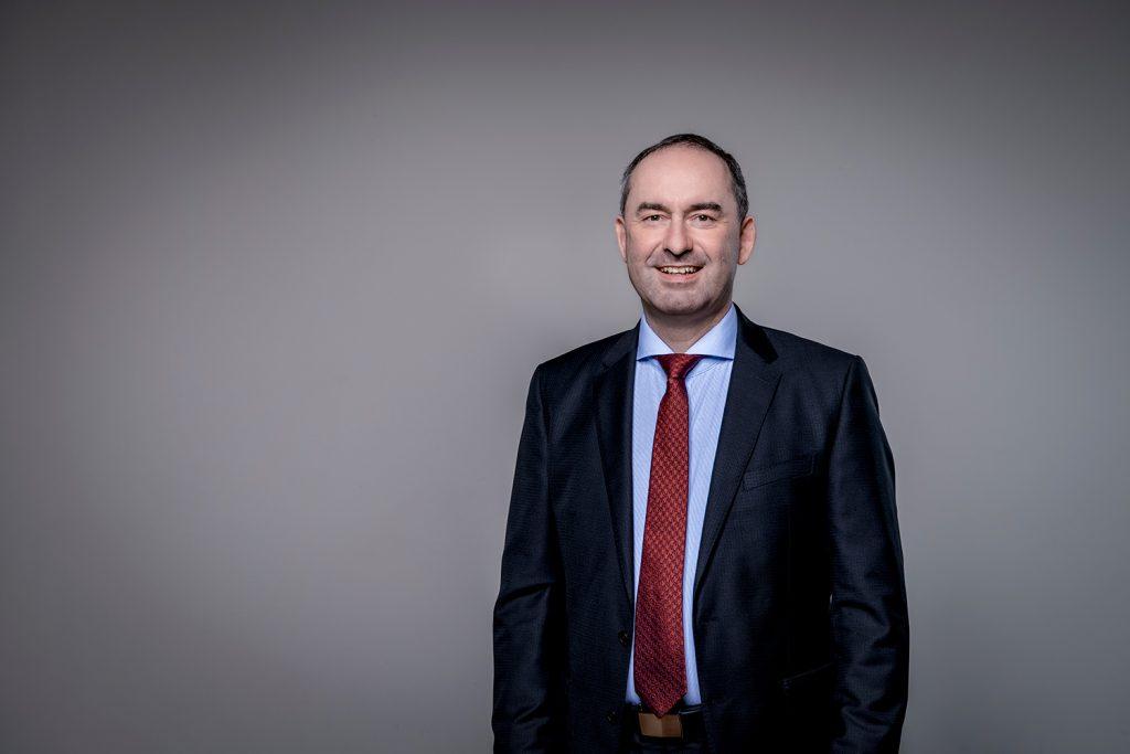 Foto Hubert Aiwanger MdL Bayerischer Staatsminister für Wirtschaft, Landesentwicklung und Energie Stellvertretender Ministerpräsident