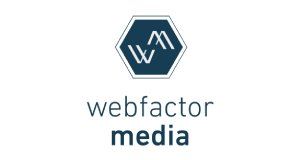 Logo Webfactor Media