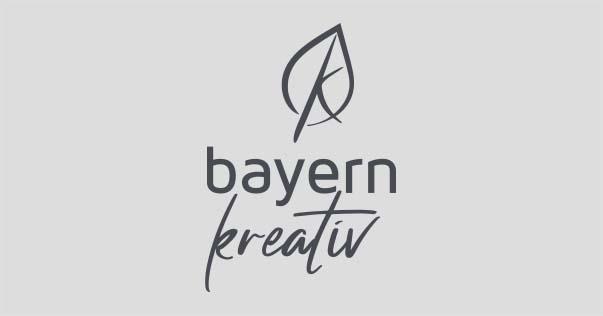 Bayern Kreativ Logo