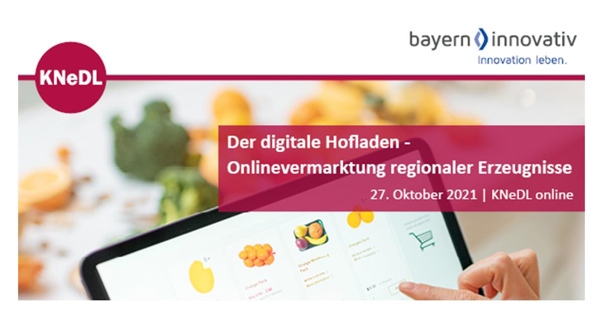 Teaserbild Digitaler Hofladen WueWW 2021